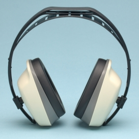 Elvex HB-2000 Equalizer Dielectric Ear Muffs - 27 NRR