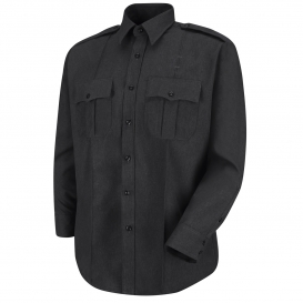Horace Small HS1132 Sentry Plus Long Sleeve Shirt - Black