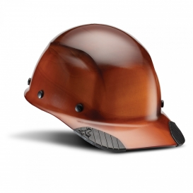 LIFT Safety HDFC-17 DAX Cap Style Hard Hat - Ratchet Suspension - Natural