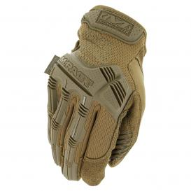Mechanix MPT-72 M-Pact Coyote Tactical Gloves
