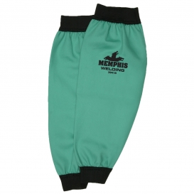 Memphis 39418 Cotton Welding Sleeves - 18\