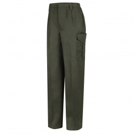 Horace Small NP2241 Women\'s Cargo Pants - Earth Green