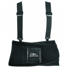 OK-1 UNIV Classic Universal Back Support with Suspenders
