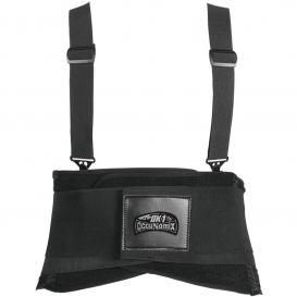OK-1 200S Value Lumbar Back Support with Suspenders