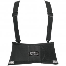 OK-1 250S Classic Lumbar Back Support with Suspenders