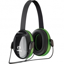 PIP 263-41001 Hellberg Secure 1 Passive Ear Muffs with Neckband - NRR 23