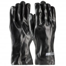 PIP 58-8030 ProCoat PVC Dipped Gloves with Interlock Liner and Smooth Finish - 12\