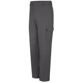 Red Kap PT88 Men\'s Industrial Cargo Pants - Charcoal