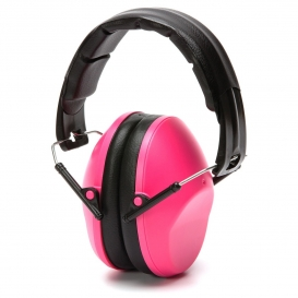 Pyramex PM9010P PM90 Series Ear Muffs - 22 NRR
