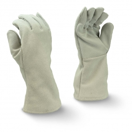 Radians RWG5100 Economy Split Shoulder Cowhide Leather Welding Gloves