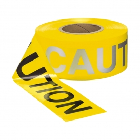 Day/Night CAUTION Warning Tape 3 Mil