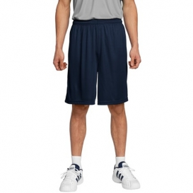 Sport-Tek ST355 PosiCharge Competitor Shorts - True Navy