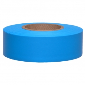 Presco TFBG Taffeta Roll Flagging Tape - Blue Glo