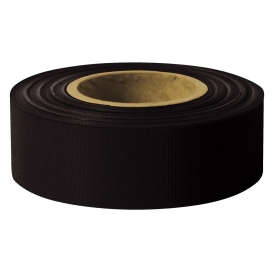 Presco TFBK Taffeta Roll Flagging Tape - Black