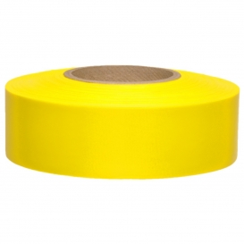 Presco TFYG Taffeta Roll Flagging Tape - Yellow Glo