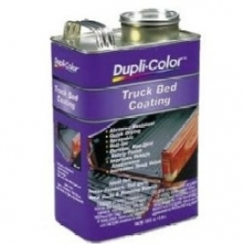 Dupli Color Truck Bed Coating 1 Gallon Fullsource Com