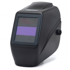 Pyramex WHA200 Auto Darkening Welding Helmet with Sensitivity Adjustment