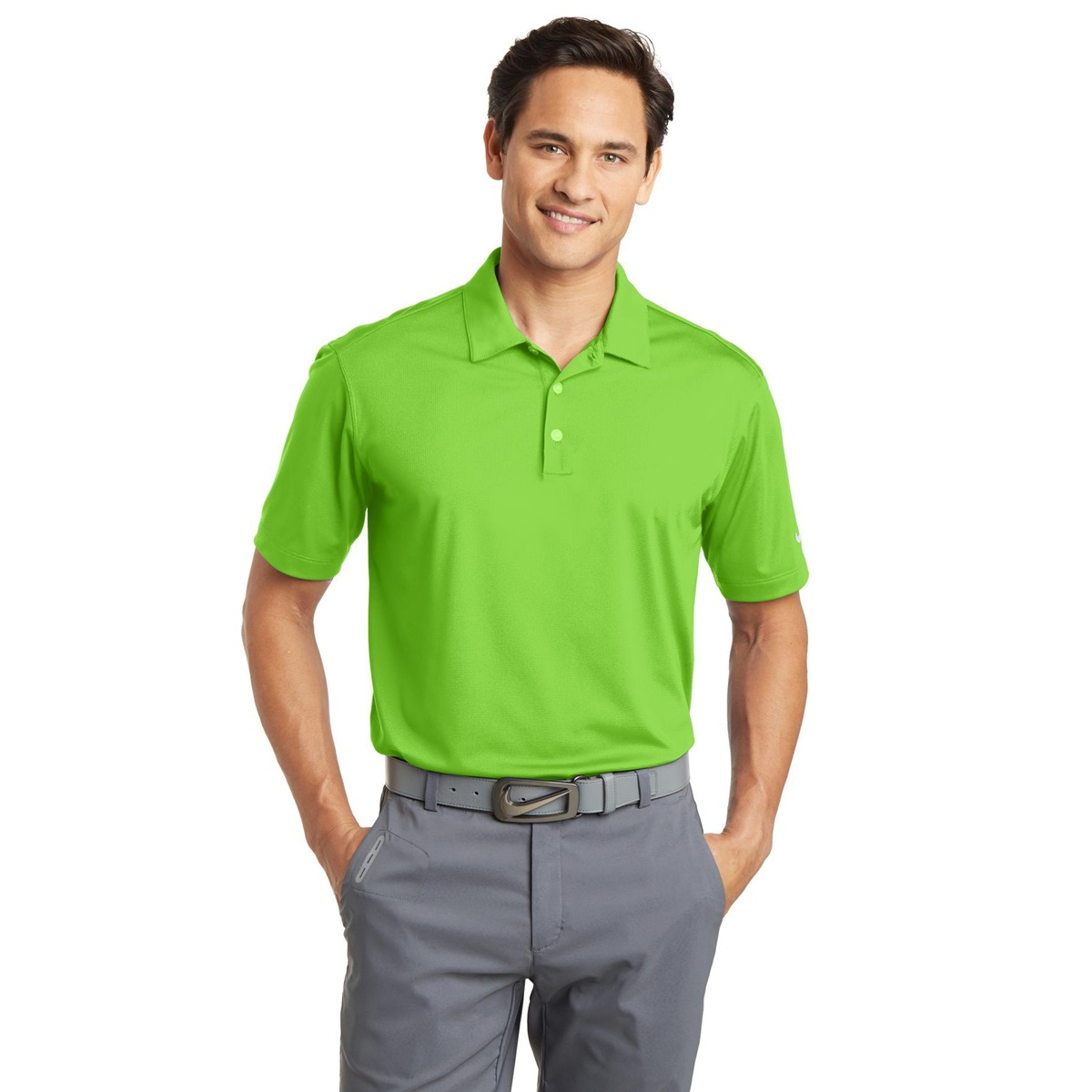 nike golf polo shirts for men