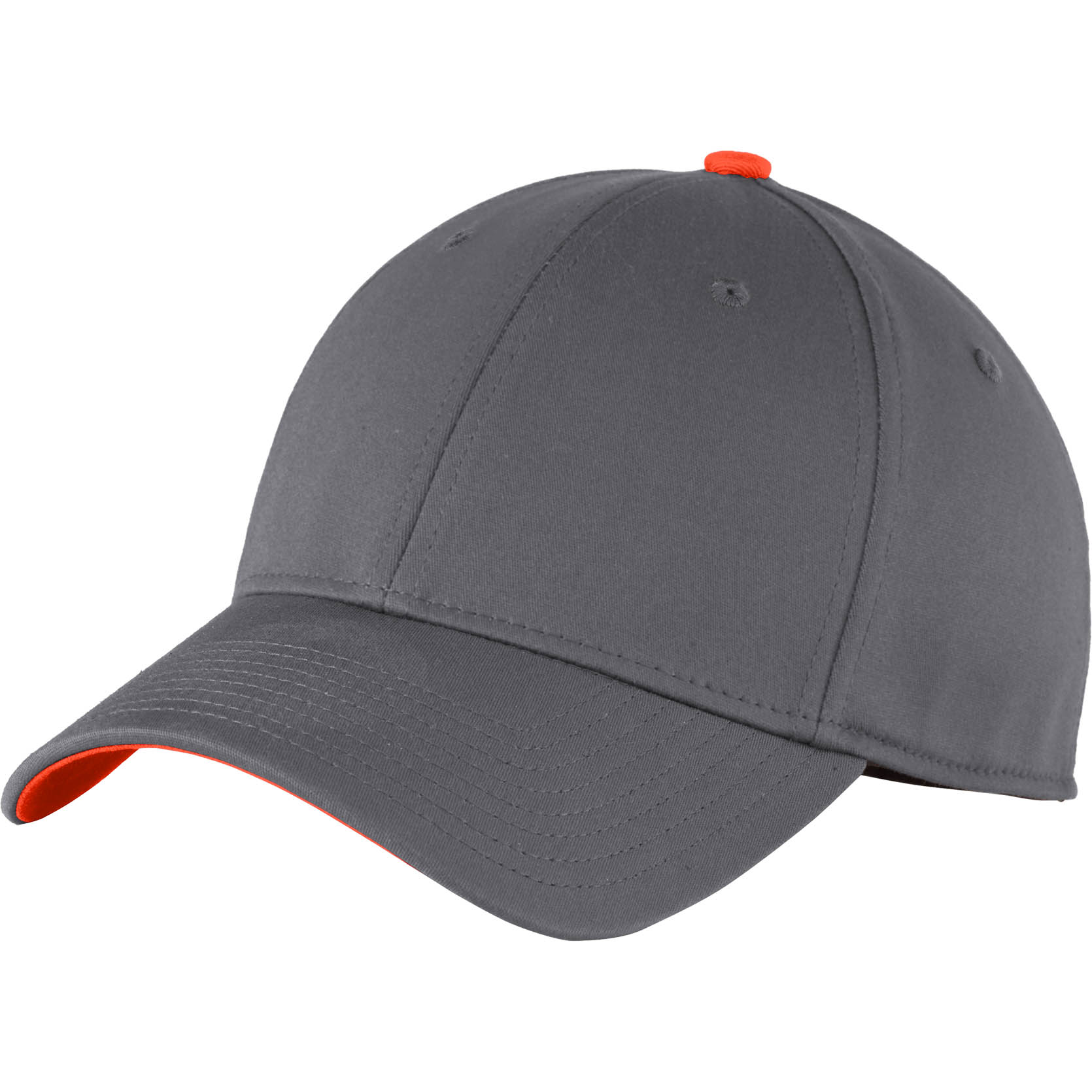 New Era NE1020 Stretch Mesh Cap - Charcoal Charcoal  aa6899b3c8ba