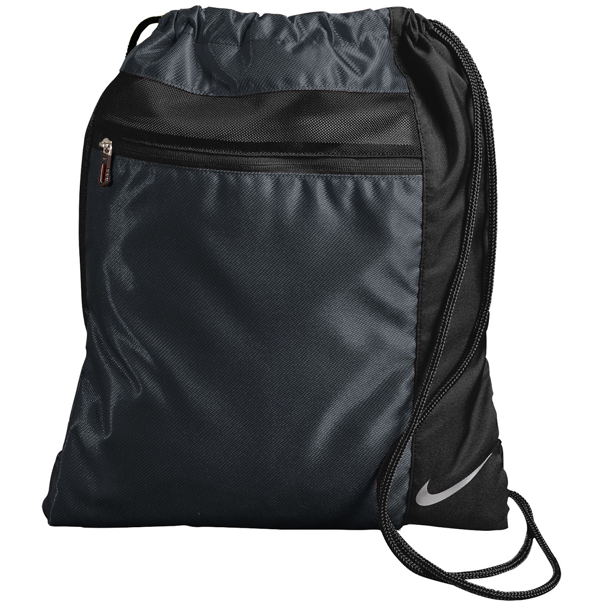0e9e20770d Nike TG0274 Cinch Sack - Black Black