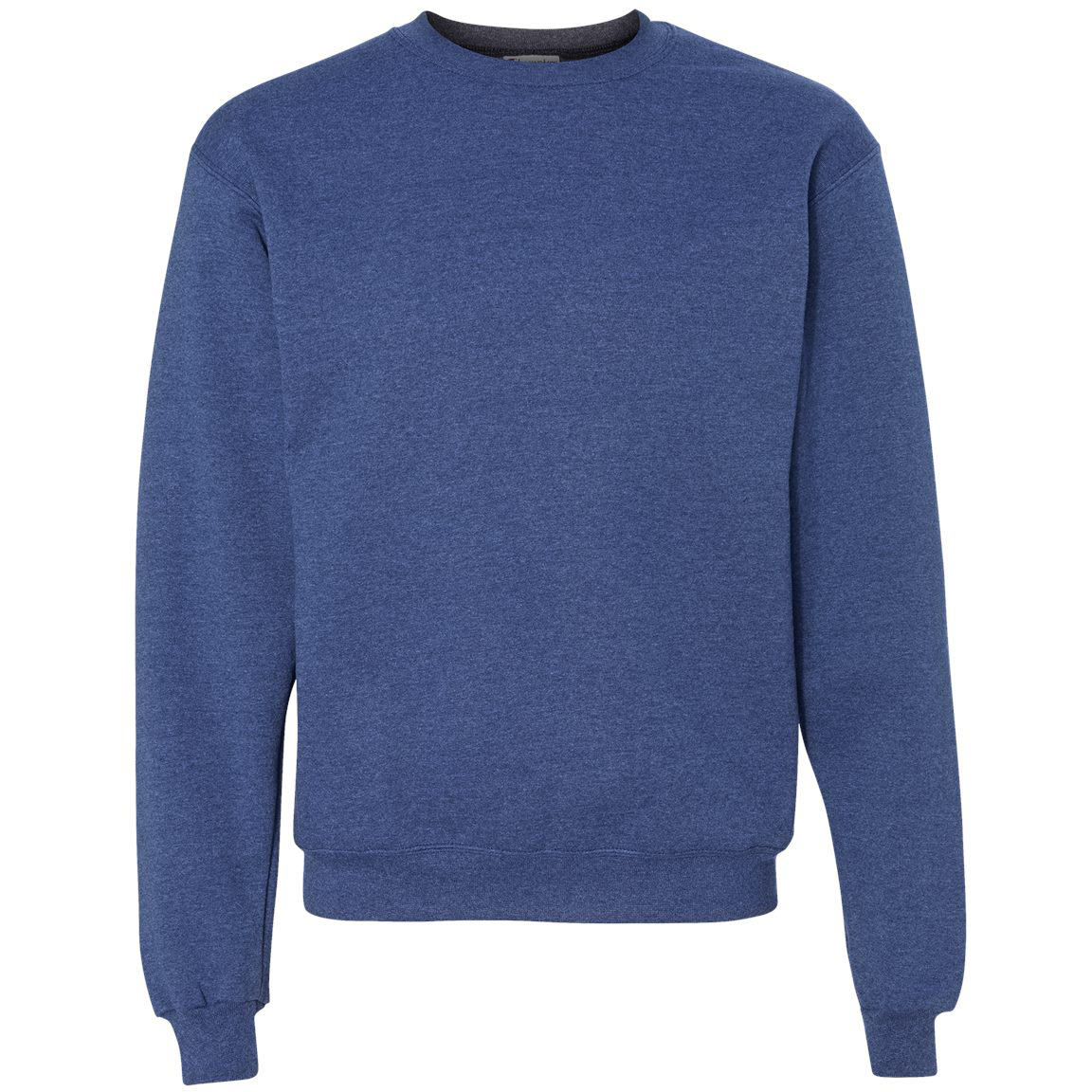 33ec6a281528 Champion S600 Double Dry Eco Crewneck Sweatshirt - Royal Blue ...