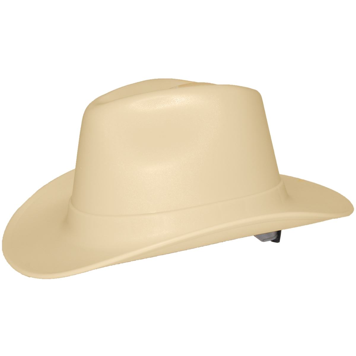 27a88518689 Vulcan VCB100 Cowboy Hard Hat - 6-Point Pinlock Suspension - Tan ...