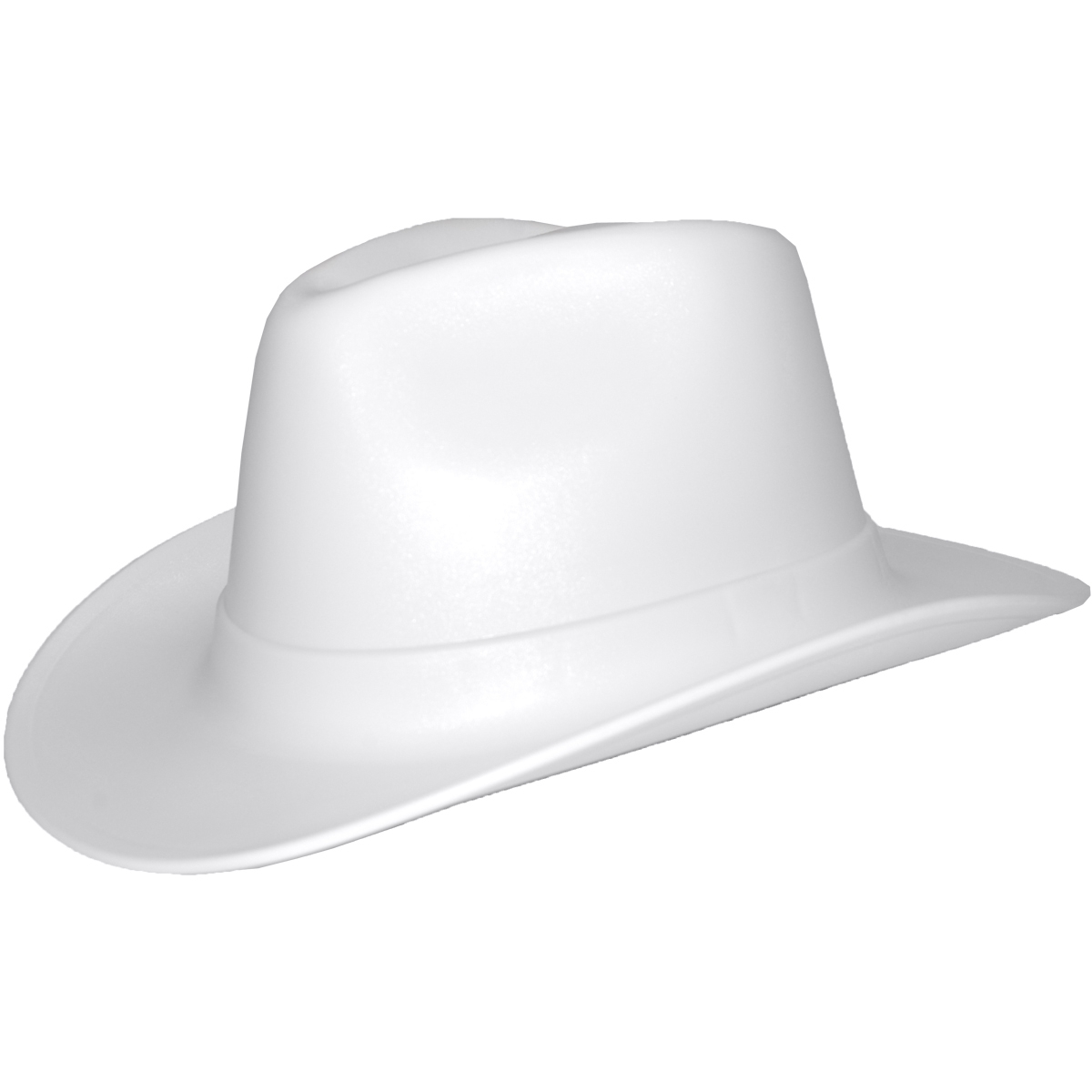 d087925349c Vulcan VCB100 Cowboy Hard Hat - 6-Point Pinlock Suspension - White ...