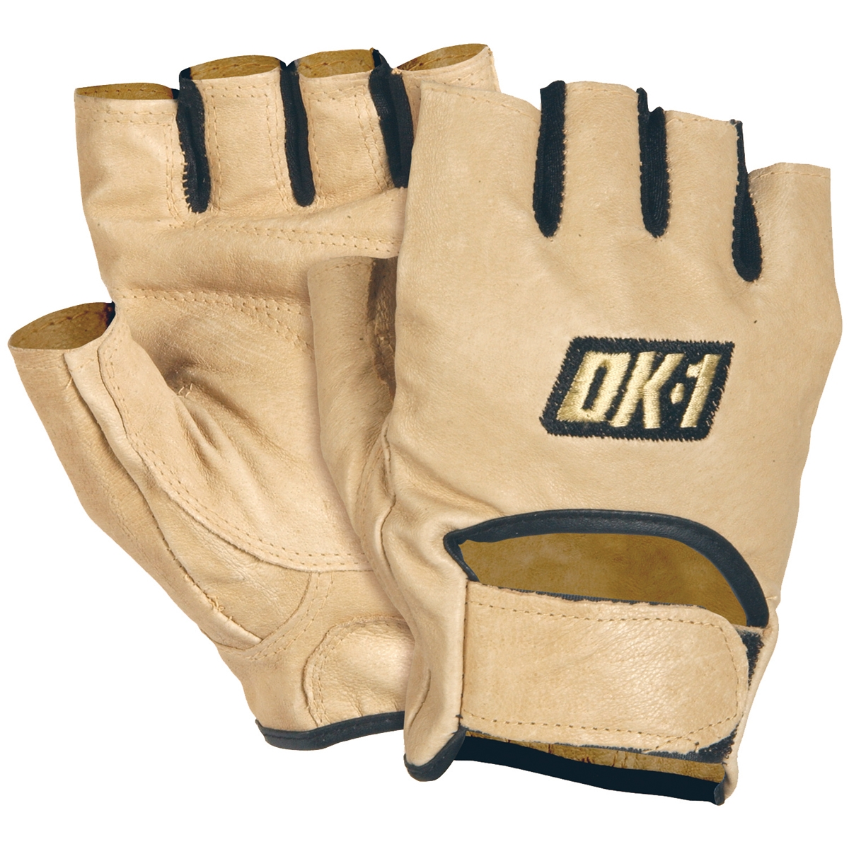 Ok 1 Wgs Premium Lifters Gloves Tan Fullsource Com