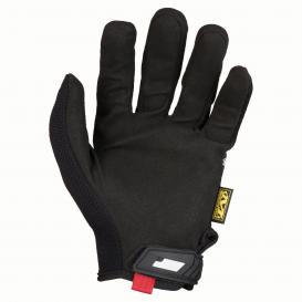 Mechanix MG-05 The Original Gloves - Black