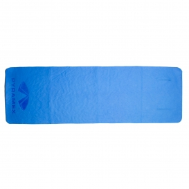 Pyramex C260 Cooling Towel Wrap - Blue
